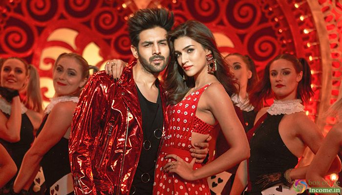 Luka Chuppi 18th Day Collection, Kartik Aaryan's Film Remains Good on 3rd Monday