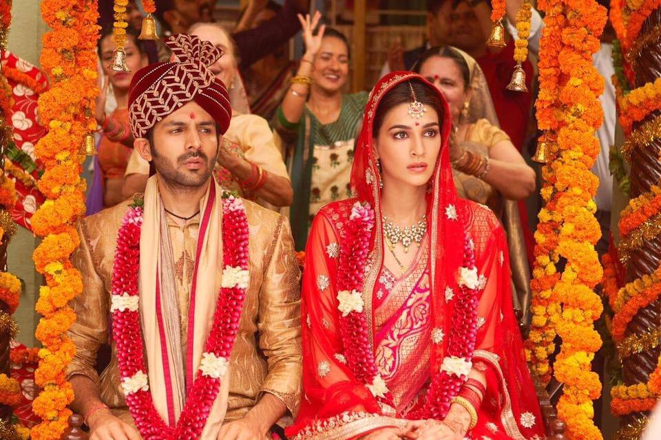 Luka Chuppi 21st Day Collection, Rakes 86.99 Crores Total in 3 Weeks