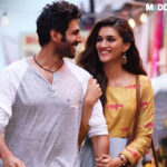 Luka Chuppi 27th Day Collection, Earns Near 90.40 Crores Total till its 4th Wednesday