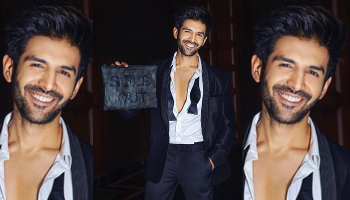 Luka Chuppi: Kartik Aaryan Thanks His Fans For His Reign At The Box Office
