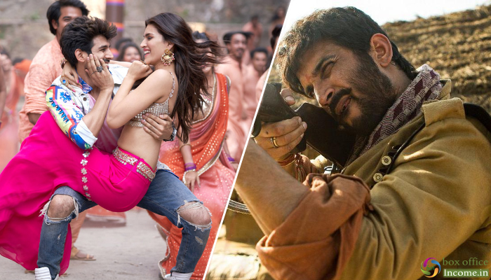 Luka Chuppi and Sonchiriya 1st Day Box Office Collection across India