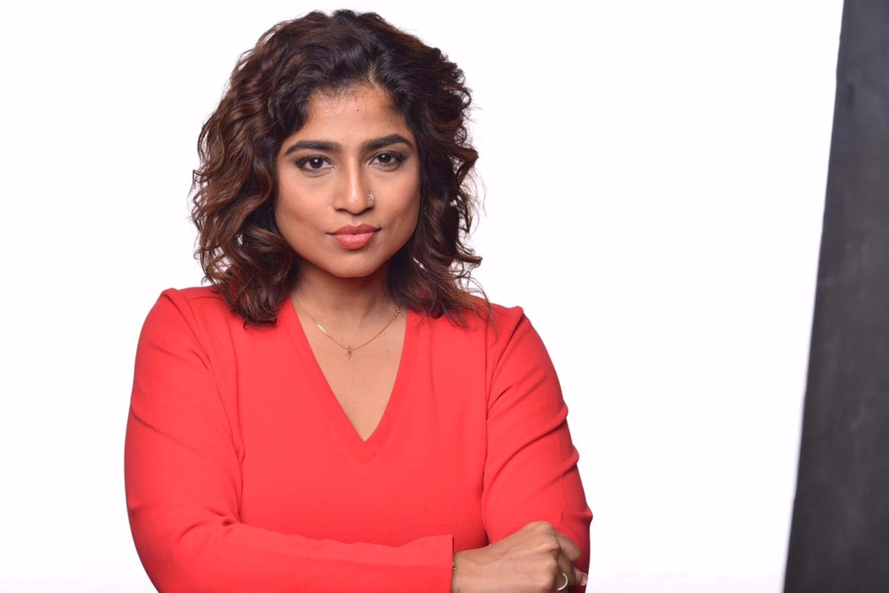 Malishka Mendonsa 'Mumbai Ki Rani' The Epitome of Women Empowerment