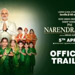 PM Narendra Modi Trailer, Vivek Oberoi Starrer Set to Release on 5th April 2019
