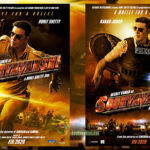 Sooryavanshi First Look: Akshay Kumar's Action Drama Releases on Eid 2020