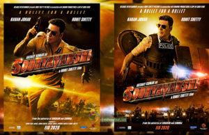 Sooryavanshi First Look: Akshay Kumar's Action Drama Releases on Eid 2020