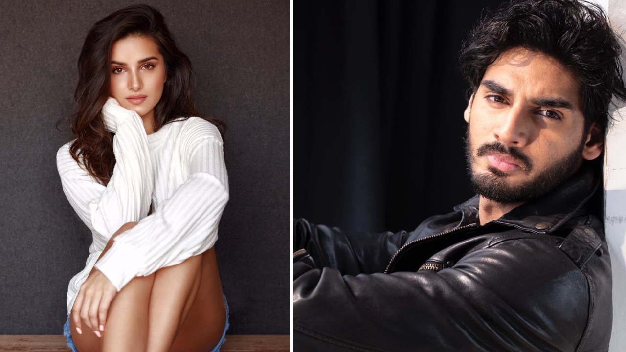 Tara Sutaria to star opposite Ahan Shetty in Sajid Nadiadwala's Hindi Remake of 'RX 100'!