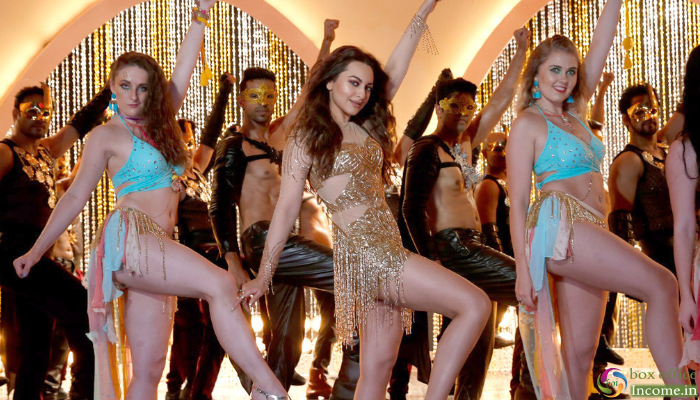 Total Dhamaal 25th Day Collection, Indra's Film Remains Steady on 4th Monday