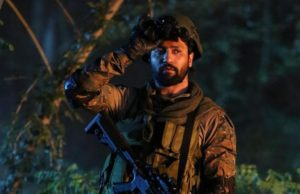 Uri The Surgical Strike 10 Weeks Collection, Earns 243.77 at the Domestic Box Office