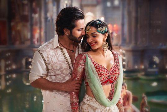 Kalank: Varun Dhawan Is Showering Praises On Kiara Advani, Find Out Why?