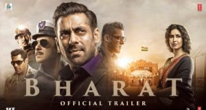 Bharat Trailer: Salman Khan is Back With Yet Another Memorable Performance!