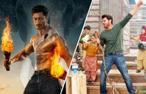 Junglee & Notebook 3rd Day Collection, Vidyut starrer Passes Weekend Decently