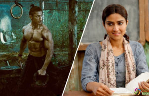 Junglee and Notebook 7th Day Box Office Collection, Opening Week Report