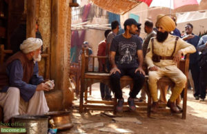 Kesari 11th Day Collection, Akshay starrer Rakes 125.01 Crores by 2nd Weekend