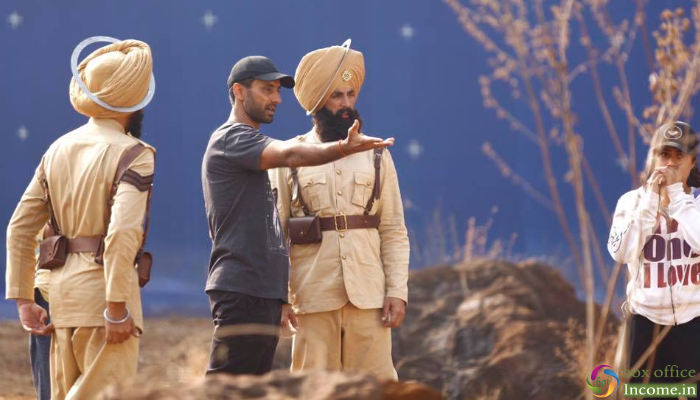 Kesari 15th Day Collection, Akshay Kumar's Film Completes 2 Weeks on a Good Note!
