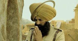 Kesari 16th Day Collection, Akshay-Parineeti's Film Remains Steady on 3rd Friday