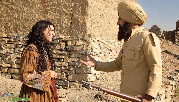 Kesari 17th Day Collection, Akshay starrer takes a Good Growth on its 3rd Saturday