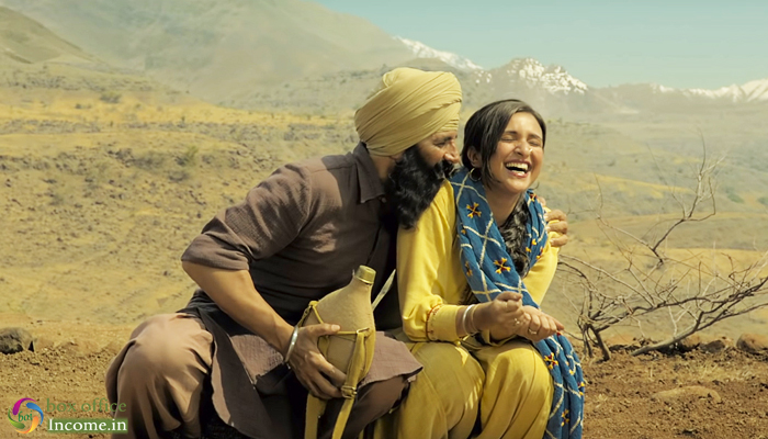 Kesari 21st Day Collection, Akshay Kumar's Film Heading Steadily in its 3rd Week
