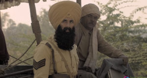 Kesari 25th Day Collection, Akshay Kumar's Film Passes 4th Weekend on a Good Note