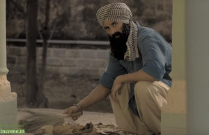 Kesari 28th Day Collection, Akshay Kumar's Film Remains Steady on 4th Wednesday