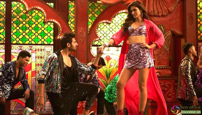 Luka Chuppi 35th Day Collection, Kartik-Kriti's Film Rakes 92.73 Crores in 5 Weeks!