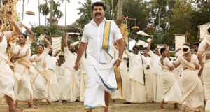 Madhura Raja 2nd Day Collection, Mammootty's Film Remains Strong on Saturday