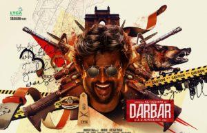Darbar First Look: Superstar Rajinikanth's Next with Director AR Murugadoss, Pongal 2020 Release