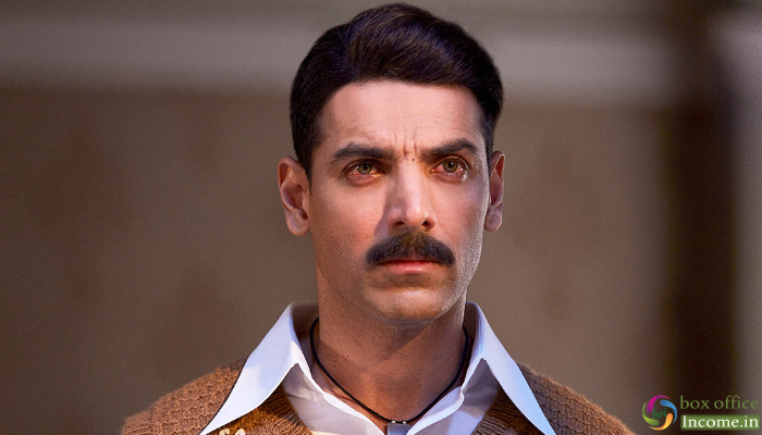 Romeo Akbar Walter (RAW) 2nd Day Collection, John Abraham's Film Witnesses Growth on Saturday