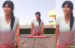 'The Most Spalicious Mom'- Warda Nadiadwala Spreading Fitness Mantras