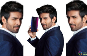 OPPO India Announces Brand Collaboration with Bollywood Star Kartik Aaryan!