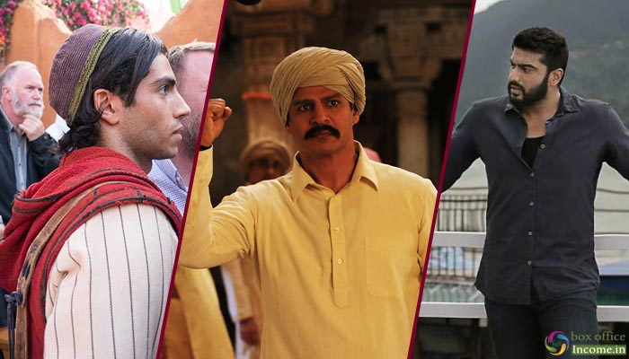 Aladdin, PM Narendra Modi and India's Most Wanted 5th Day Box Office Collection