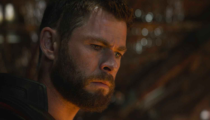 Avengers Endgame 6th Day Collection, Remains Rock Steady on Wednesday