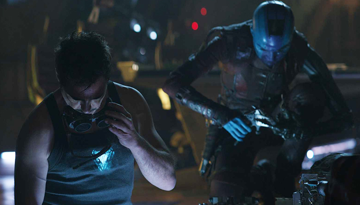 Avengers Endgame 8th Day Collection, Marvel's Film Remains Strong on 2nd Friday