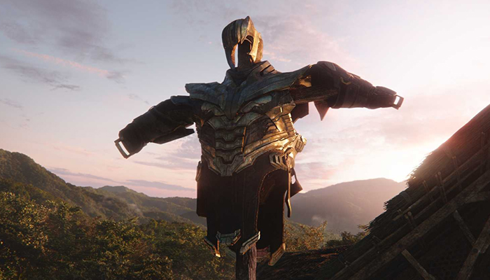 Avengers Endgame 9th Day Collection, MCU's Film takes Good Growth on 2nd Saturday