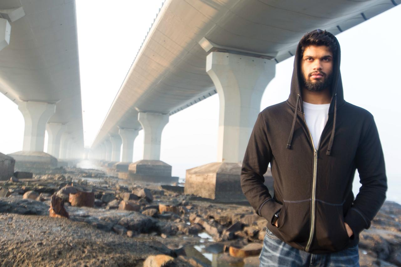 Unconventional Yet Again! Newcomer Karan Kapadia's movie 'Blank' being showed selectively, days before its release