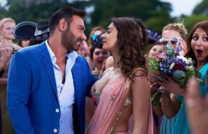 De De Pyaar De 5th Day Collection, Remains Steady on Tuesday at Indian Box Office