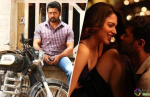 Devi 2 and NGK 1st Day Collection, Suriya Starrer Takes Good Opening Nationwide