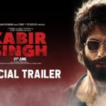 Kabir Singh Trailer, Shahid Kapoor As Dr Kabir Rajveer Singh in the Romantic Drama!