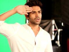 After Amitabh Bachchan, Ranbir Kapoor - Kartik Aaryan shoots for Pulwama Tribute Video