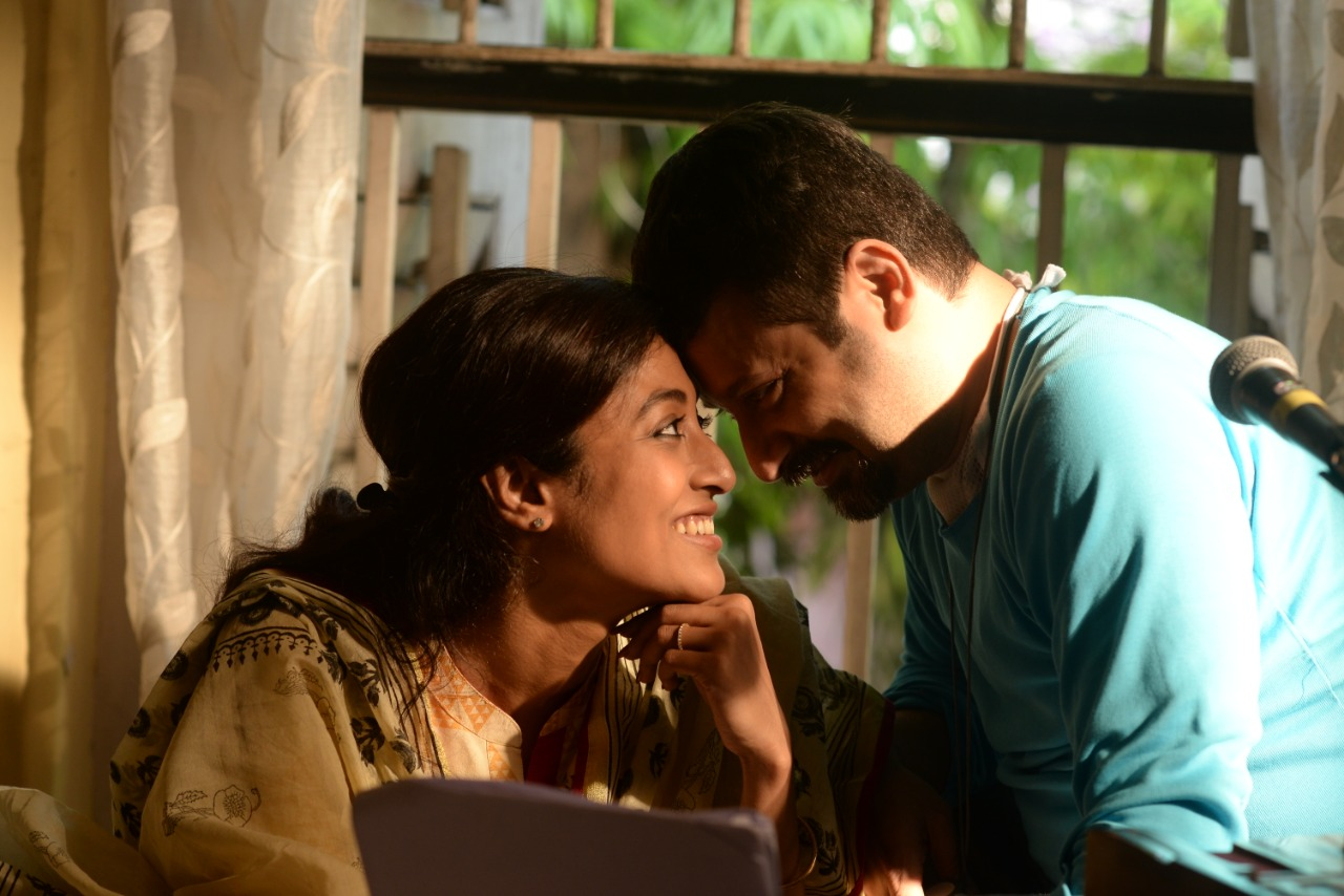 Nandita Roy and Shiboprosad Mukherjee's Konttho Takes Box Office by Storm!
