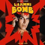 Laxmmi Bomb First Look, Raghava Lawrence's Film stars Akshay Kumar and Kiara Advani