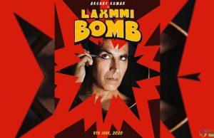 Laxmmi Bomb First Look, Raghava Lawrence's Film stars Akshay Kumar and Kiara Advani