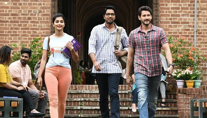 Maharshi 1st Day Collection, Mahesh Babu's Film Takes Good Start Worldwide