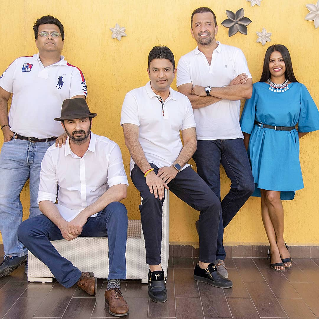 Navy Day Biggest Naval Operation Ever Announced by T-Series & Ellipsis Entertainment