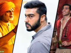 PM Narendra Modi, India's Most Wanted and Aladdin 1st Day Box Office Collection