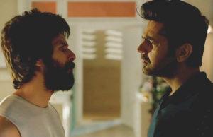 Rustom Actor Arjan Bajwa plays the role of Shahid Kapoor's Elder Brother in Kabir Singh