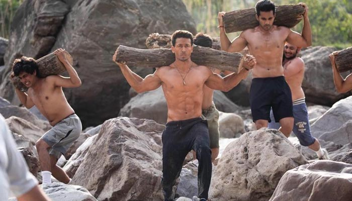Student Of The Year 2 10th Day Collection, SOTY 2 Rakes 64.52 Crores by 2nd Weekend