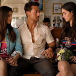 Student Of The Year 2 2nd Day Collection, SOTY 2 takes Fair Jump on Saturday