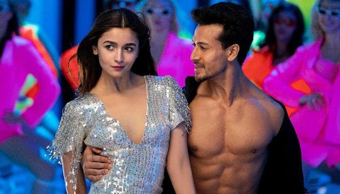 Student Of The Year 2 4th Day Collection, SOTY 2 Earns 44.35 Crores by Monday