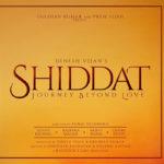 Sunny Kaushal, Radhika Madan, Mohit Raina & Diana Penty in Shiddat, Directed by Kunal Deshmukh
