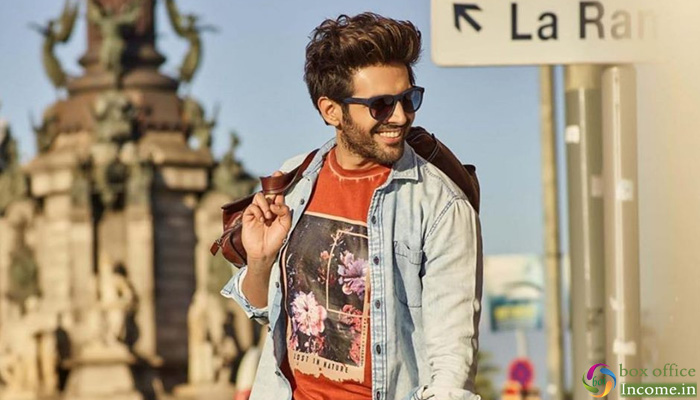 Bollywood: Actor Kartik Aaryan is beloved in the Brand World